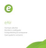 eAir_Installation_guide_multilingual.pdf